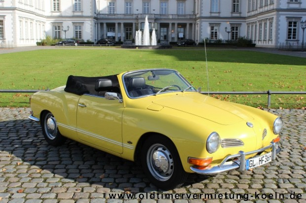 vw karmann ghia cabrio classic car events. Black Bedroom Furniture Sets. Home Design Ideas
